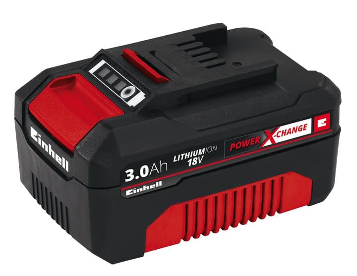 18 V/3,0 Ah Batterie de rechange Einhell 616096900000 Photo no. 1