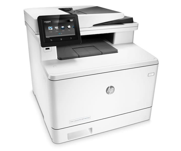 Color LaserJet Pro M477fdw MFP Imprimante multifonction HP 797276500000 Photo no. 1