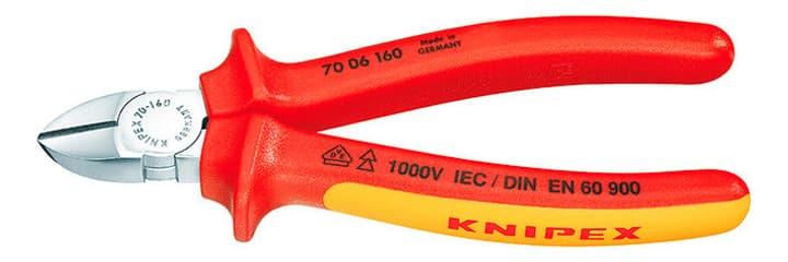 Seitenschneider 7006 160mm Knipex 602788600000 Bild Nr. 1
