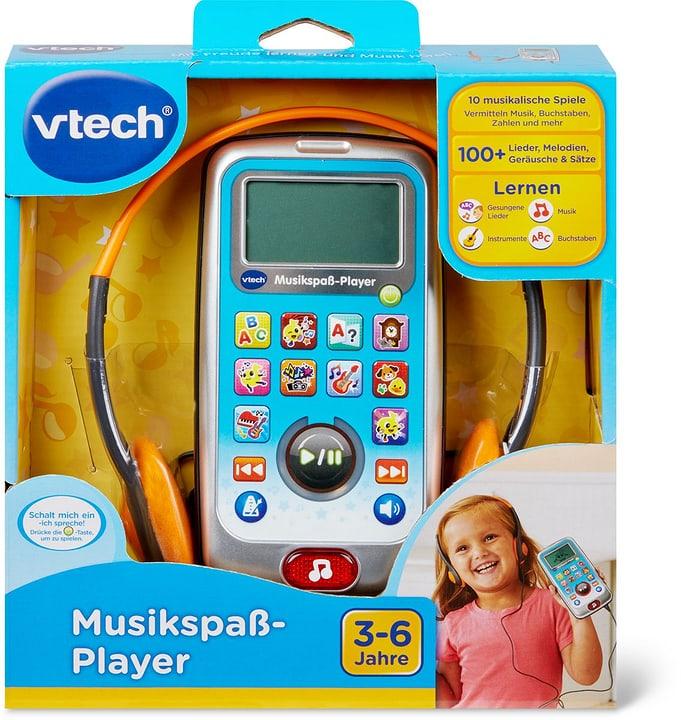Musikspass-Player (D) 746389190000 Sprache Deutsch Bild Nr. 1