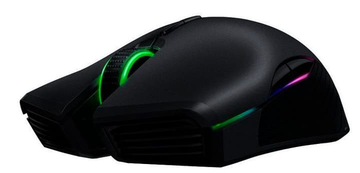 Lancehead Wireless souris Razer 785300128427 Photo no. 1