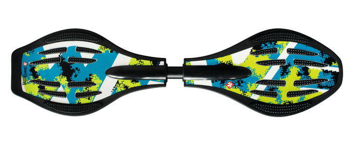 Swell Seeker Waveboard Streetsurfing 492365400000 Photo no. 1