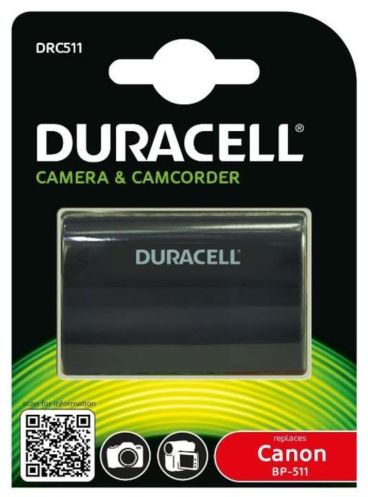 Batteria Duracell BP-511/512 Canon 9000031231 No. figura 1