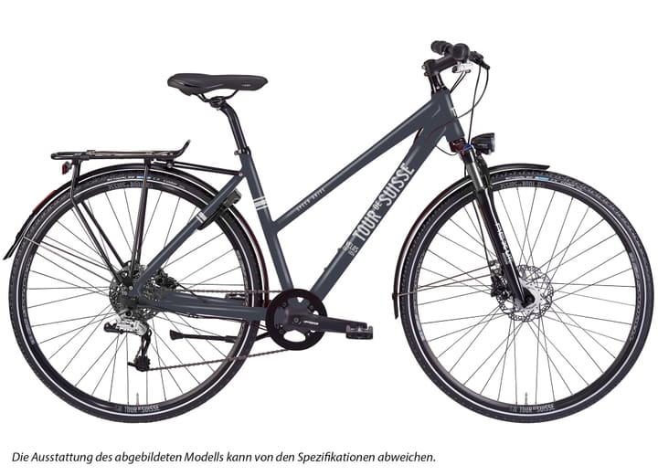 """Speeddrive Trekking Women 28"""" Trekkingbike Tour de Suisse 463333200000 Bild Nr. 1"""