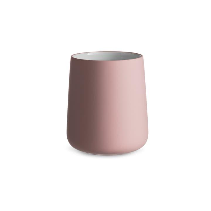 ZONE Bicchiere 374140900238 Dimensioni A: 11.5 cm Colore Rosa N. figura 1