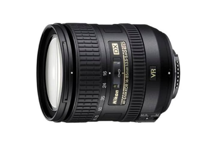 Nikkor AF-S DX 16-85mm/3.5-5.6G ED VR Objectif Objectif Nikon 785300125529 Photo no. 1