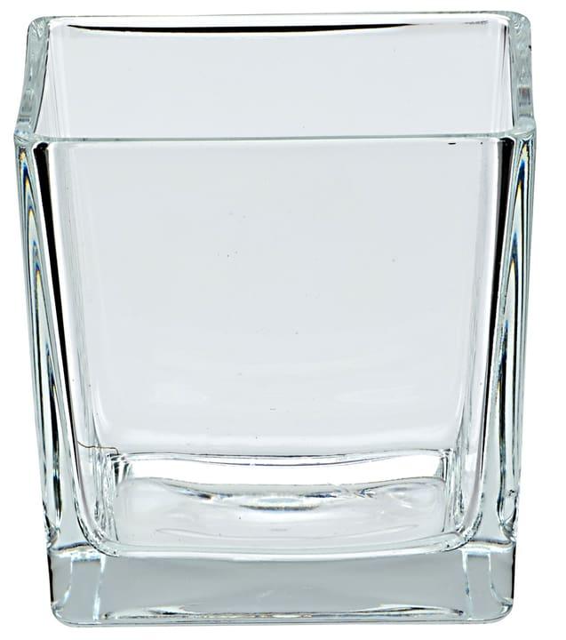 Vase Cubic Hakbjl Glass 655707600000 Bild Nr. 1