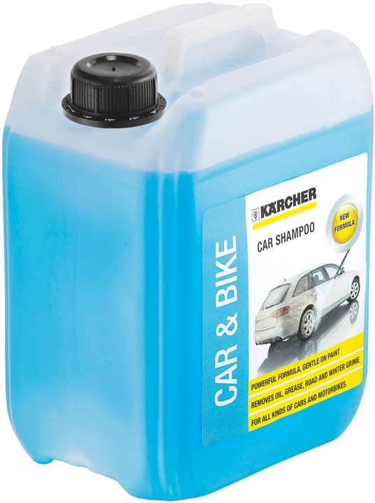Shampooing auto 5 L Kärcher 616811000000 Photo no. 1