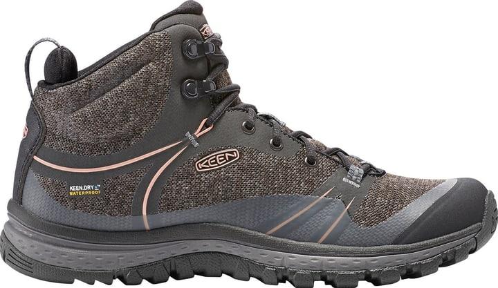 Terradora Mid WP Chaussures de randonnée pour femme Keen 460888335080 Couleur gris Taille 35 Photo no. 1
