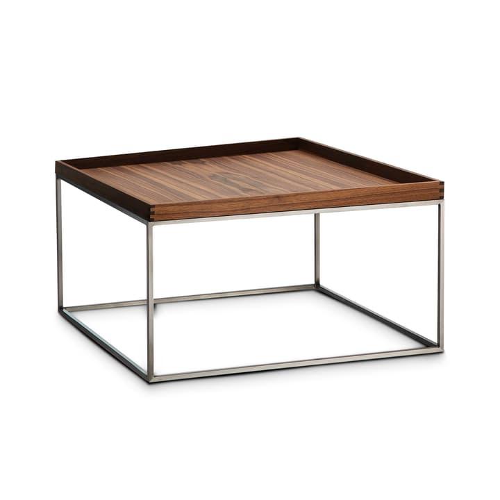 COFFEE Tavolino 362230700000 Dimensioni L: 60.0 cm x P: 60.0 cm x A: 34.0 cm Colore Noce N. figura 1