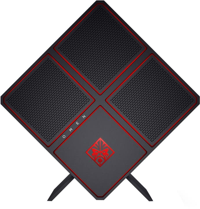 OMEN X 900-290nz Desktop HP 785300134255 N. figura 1