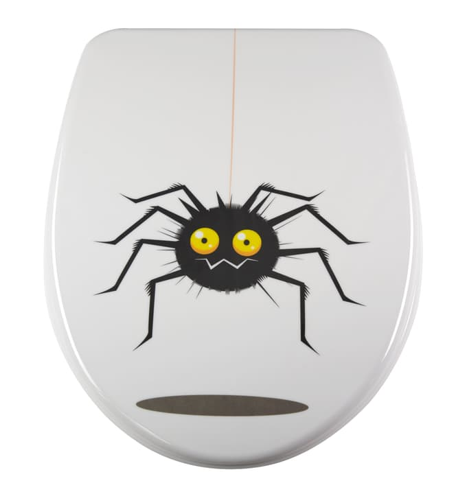 Siège WC Nice Spider Slow Motion diaqua 675193800000 Photo no. 1