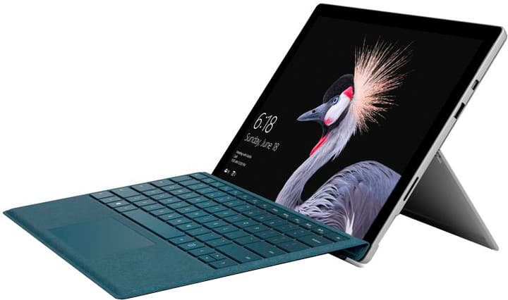 Surface Pro 1TB i7 16GB Microsoft 798184900000 Photo no. 1