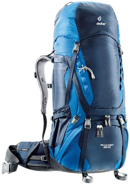 Aircontact 65+10 Rucksack Deuter 460246000040 Farbe blau Grösse Einheitsgrösse Bild-Nr. 1