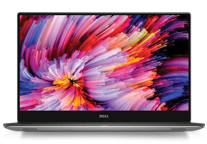 XPS 15 Touch, i7-7700HQ, Win10 Pro Dell 785300129007