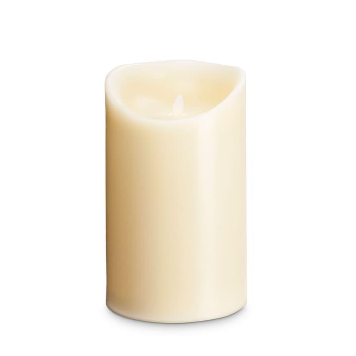 MAGIC CANDLE XL LED bougie 396044300000 Dimensioni L: 15.0 cm x P: 15.0 cm x A: 25.0 cm Colore Avorio N. figura 1