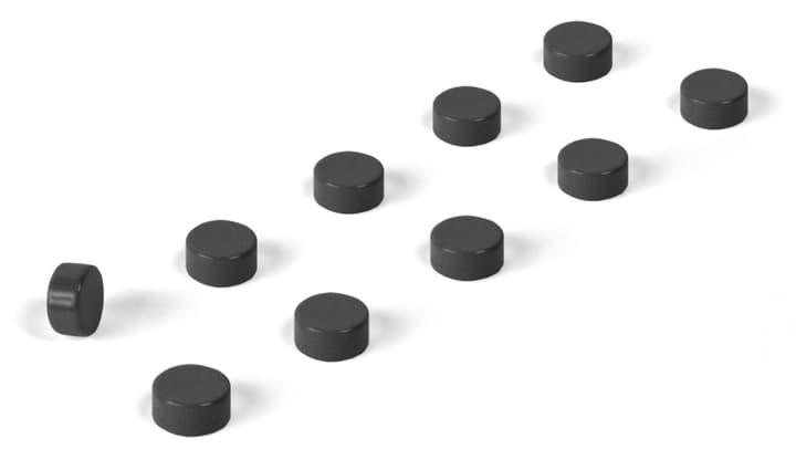 STEELY BLACK Magnet 432002500200 Bild Nr. 1