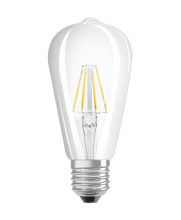 LED PARATHOM EDISON LED E27 4W Osram 421064200000 Photo no. 1