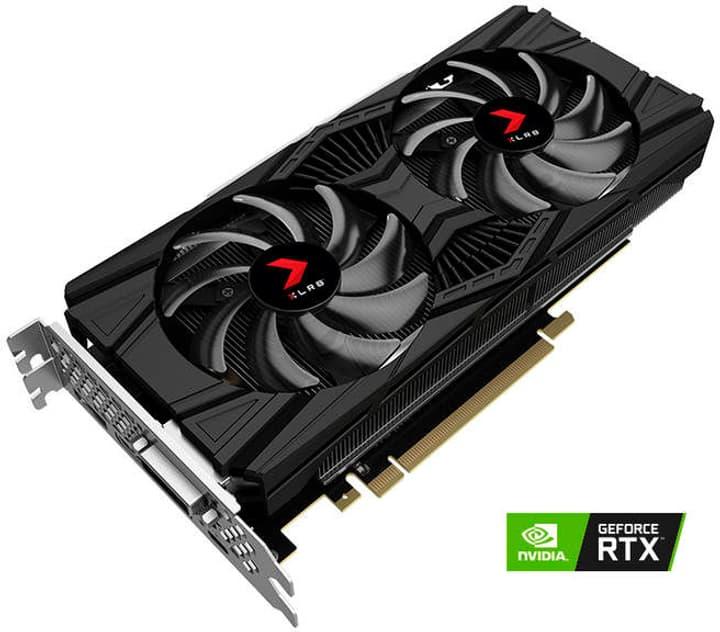 GF RTX 2070 8GB XLR8 GDDR6 Scheda grafica PNY Technologies 785300141937 N. figura 1