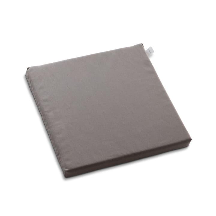 MILOU Coussin d'assise 378039300000 Dimensions L: 40.0 cm x P: 40.0 cm x H: 3.5 cm Couleur Gris Photo no. 1