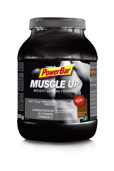 Muscle Up 1700 g Shake proteico 1700 g Powerbar 471945100000 N. figura 1