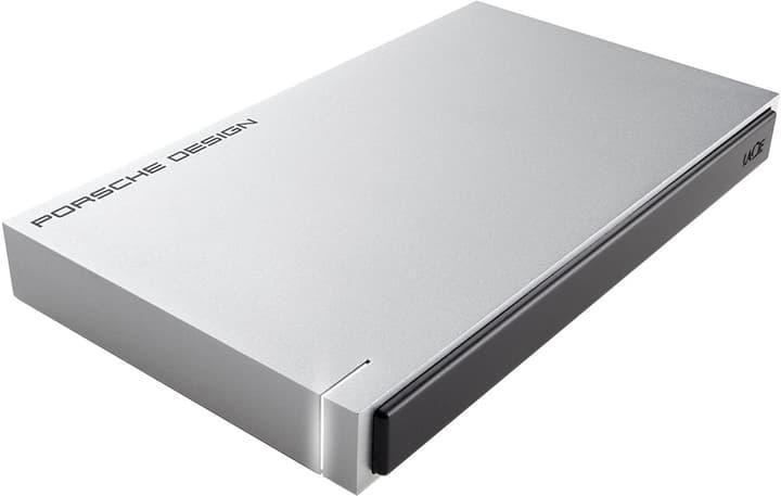 Lacie Porsche Design Mobile Drive 1Tb HDD Disque dur externe