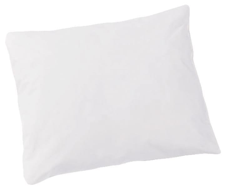 SANADAUN Cuscini per bambini 451730910410 Colore Bianco Dimensioni L: 40.0 cm x A: 60.0 cm N. figura 1
