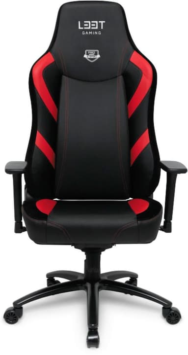 E-Sport Pro Excellence Gaming Chair 160434 Gaming Stuhl L33T 785300151041 Bild Nr. 1