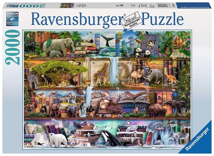 Aimee Stewart: Animali Selvatici 747946500000 N. figura 1
