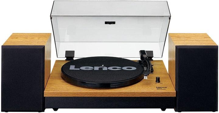 LS-300 WD Micro HiFi System Lenco 785300148627 Photo no. 1