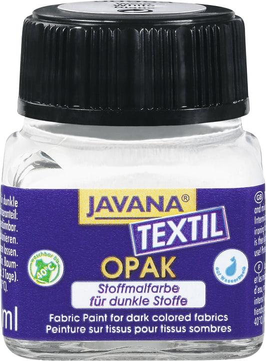 Stoffmalfarbe Tex Opak C.Kreul 664726390953 Bild Nr. 1