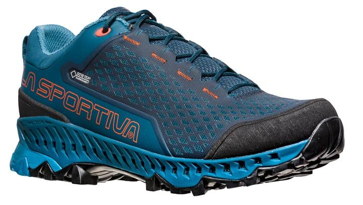 Spire GTX Surround Herren-Multifunktionsschuh La Sportiva 462972545040 Farbe blau Grösse 45 Bild-Nr. 1
