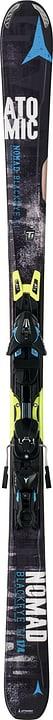 NOMAD BLACKEYE TI + XTO 12 AF ATOMIC Atomic 49376890000014 Bild Nr. 1