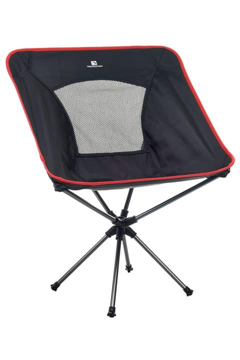 Chaise de camping Trevolution 490533200000 Photo no. 1
