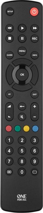 URC1210 telecomando One For All 785300142155 N. figura 1