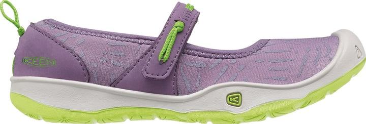 Moxie Mary Jane Kinder-Sandale Keen 460885733045 Farbe violett Grösse 33 Bild-Nr. 1