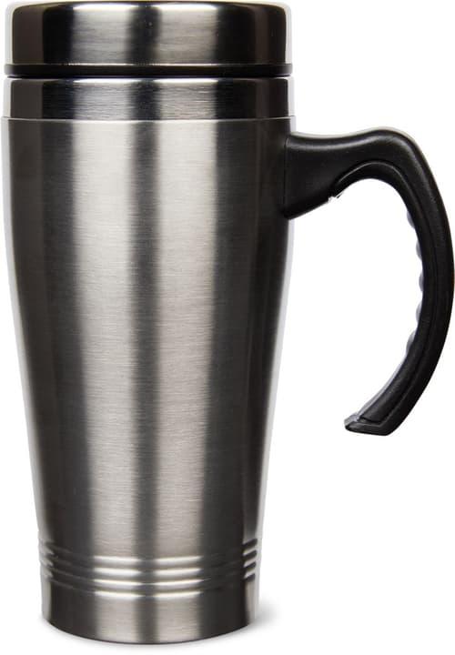 Bicchiere isolante 0.4L Cucina & Tavola 702423000085 Colore Argento N. figura 1