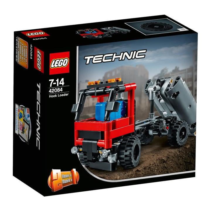 Lego Technic 42084 Absetzkipper 748867400000 Bild Nr. 1