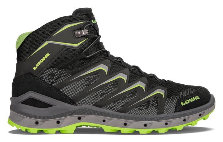 Aerox Mid GTX Chaussures de randonnée pour homme Lowa 499697441520 Couleur noir Taille 41.5 Photo no. 1