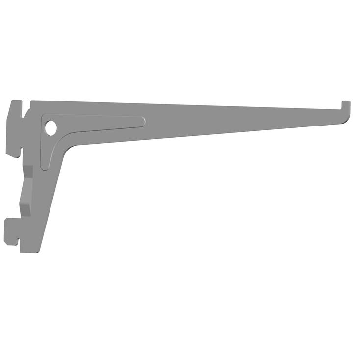 PRO-Träger CLASSIC weissalu 200 mm ELEMENTSYSTEM 603407900000 Bild Nr. 1