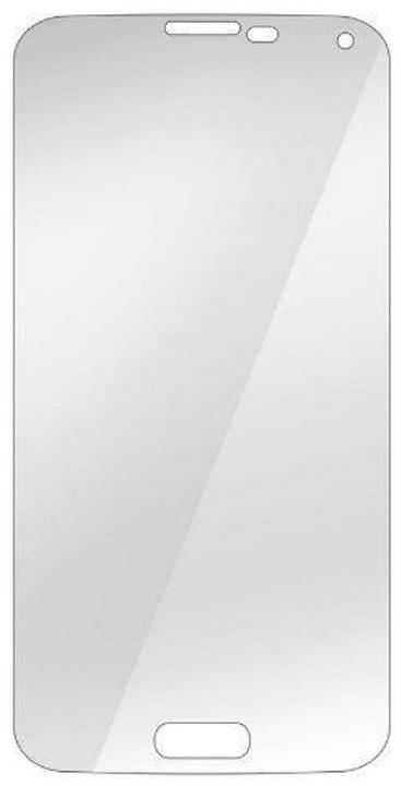 Proteggi schermo per Galaxy S5 Pellicola prottetiva XQISIT 798010200000 N. figura 1