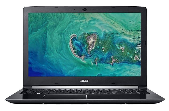 Aspire 5 A515-51G-57D1 Notebook Acer 79841910000017 Bild Nr. 1