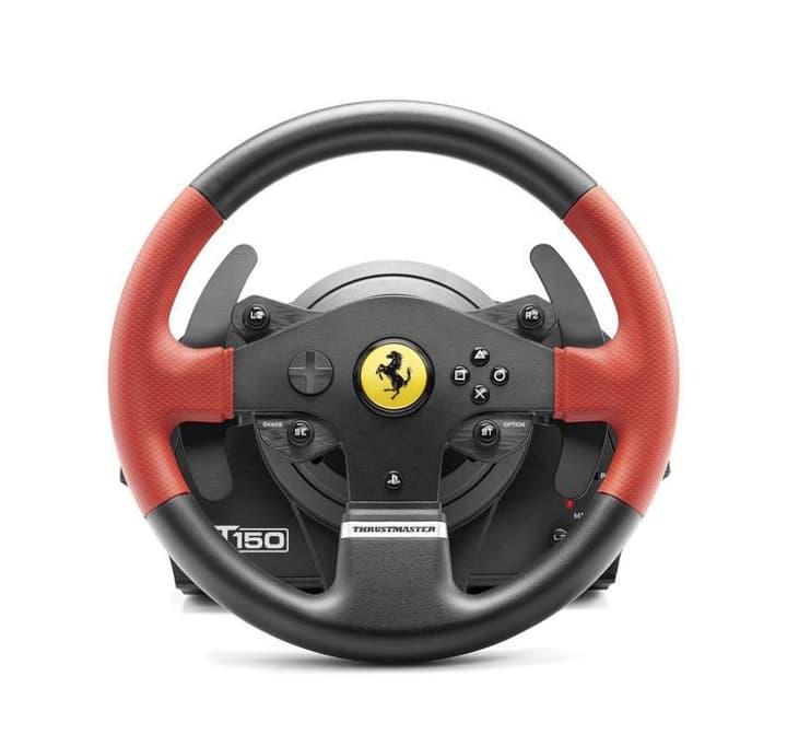 T150 Ferrari Wheel Force Feedback Thrustmaster 785300129447 Photo no. 1