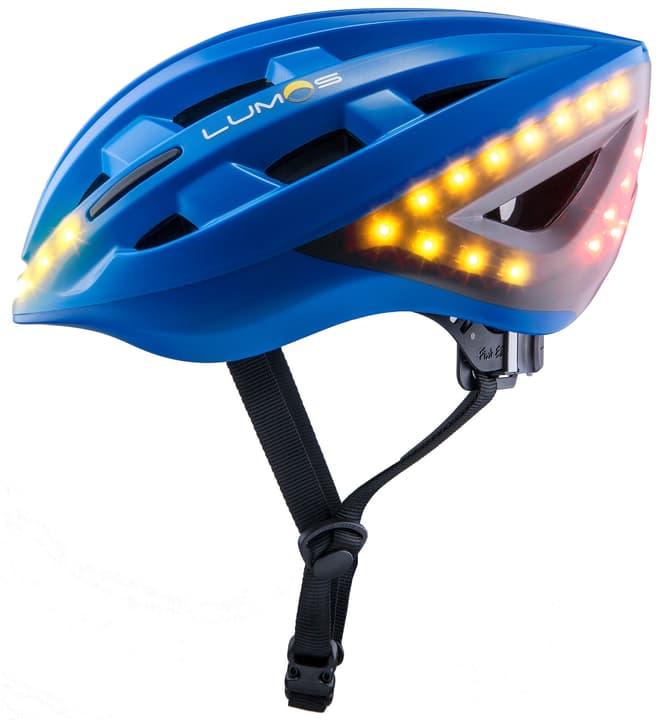 Lumos Bikehelm Lumos 465018100140 Farbe Blau Grösse onesize Bild Nr. 1