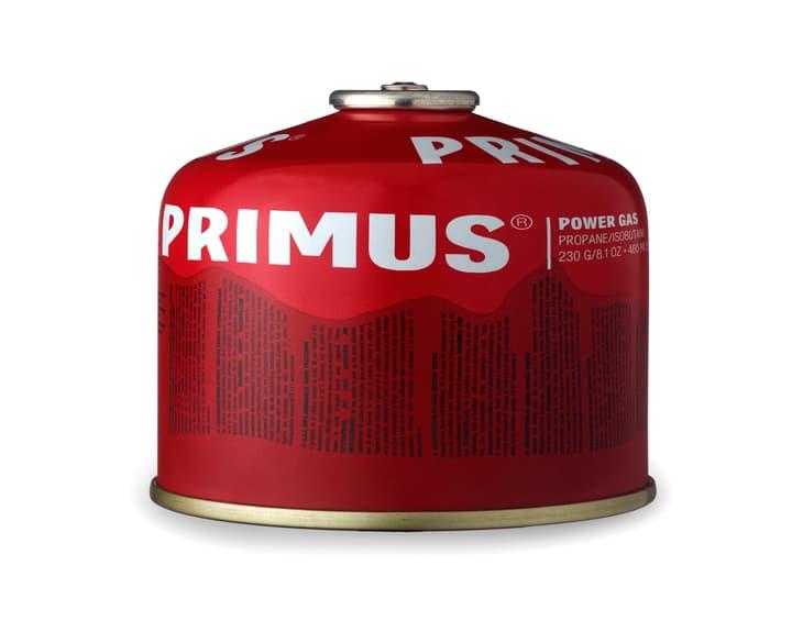 Kartusche 230 g Cartuccia di gas Primus 491274000000 N. figura 1