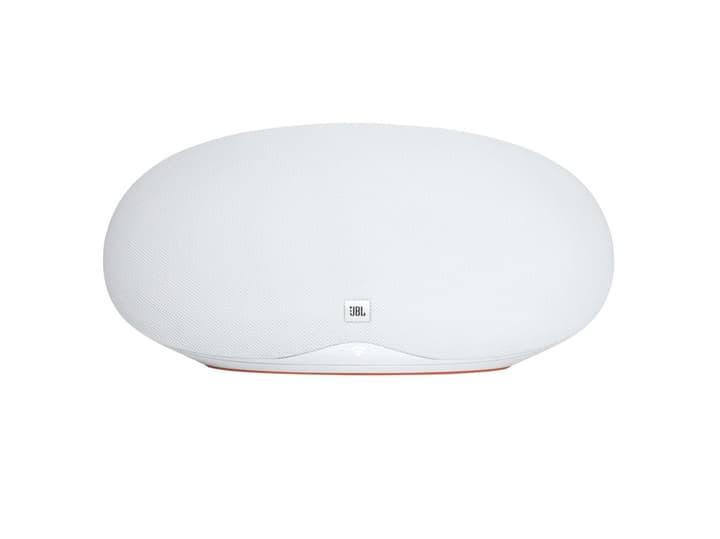 Playlist - Blanc Haut-parleur Wireless JBL 772820900000 Photo no. 1