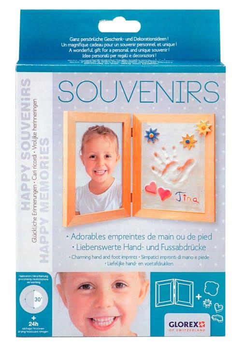 Kit creativo Souvenirs Glorex Hobby Time 665637500000 N. figura 1