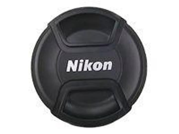 LC-72 (72MM) Bouchon avant d'objectif Nikon 785300125568 Photo no. 1