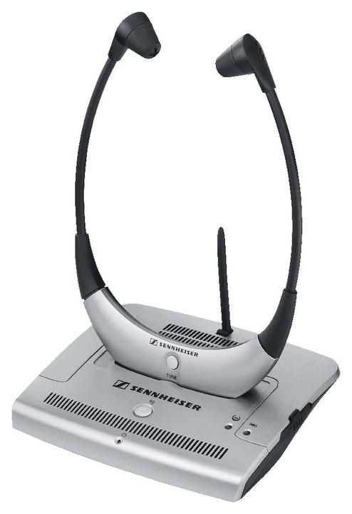 RS 4200 II In-Ear Kopfhörer Sennheiser 772728300000 Bild Nr. 1