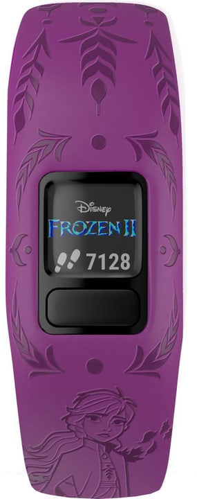 VIVOFIT JUNIOR 2 FROZEN II ANNA Activity Tracker Garmin 798722800000 Photo no. 1